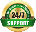 support 24/7 for hire and rent a luxury car in marrakech, casablanca, rabat and agadir