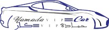 logo hamada vip car : Rent a car in morocco